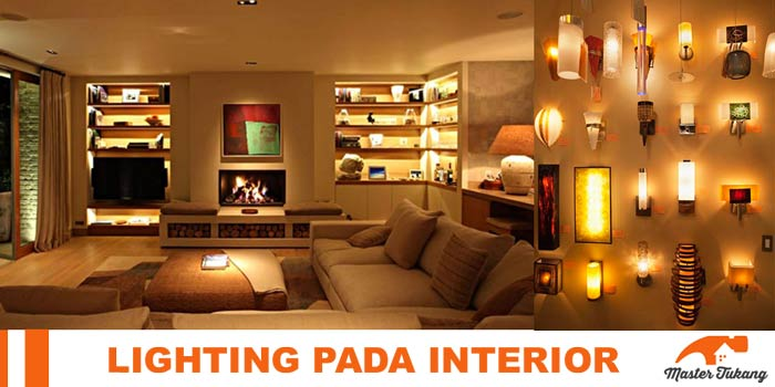 Pencahayaan Interior Tata Lighting
