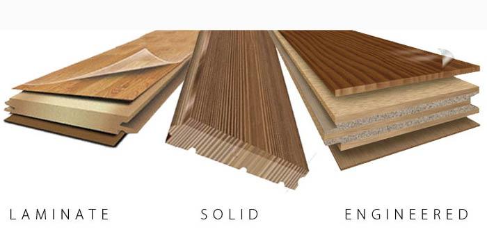perbedaan kayu solid dan kayu engineering