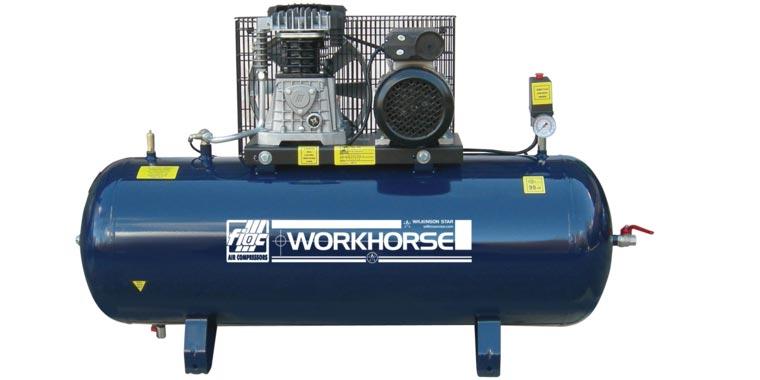 kompresor untuk spray gun