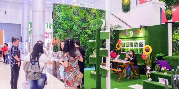 decorintex 2018 Surabaya