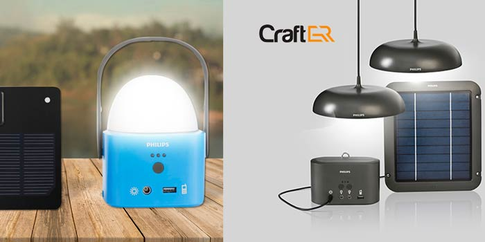 harga lampu philips tenaga surya