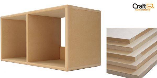 mdf untuk furniture