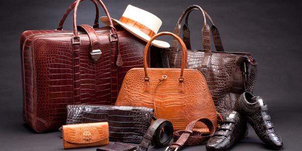 merawat produk bahan kulit