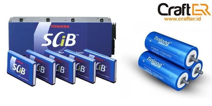 baterai lithium titanate