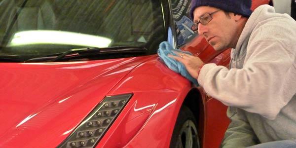 membuat wax polish mobil, poles mobil alami
