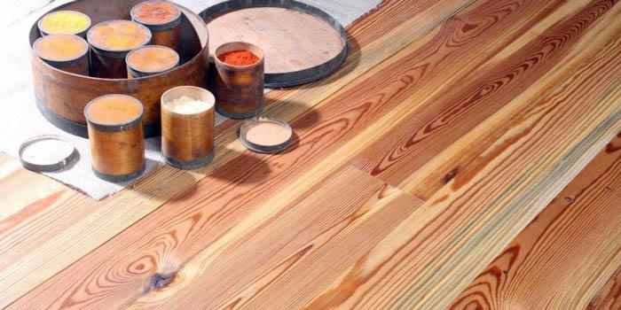 membuat kayu tahan air secara alami