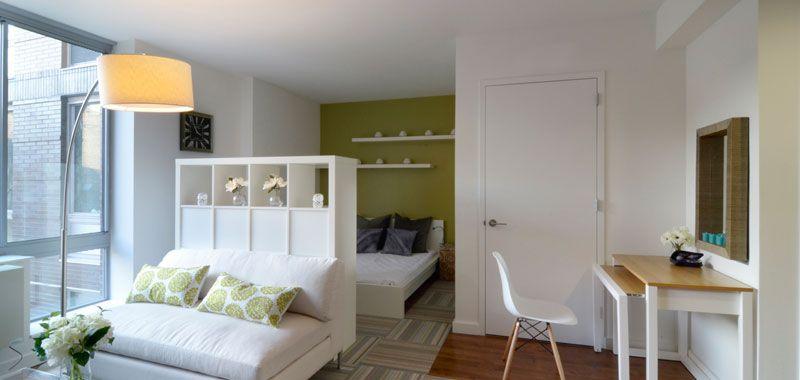 model apartemen 2019