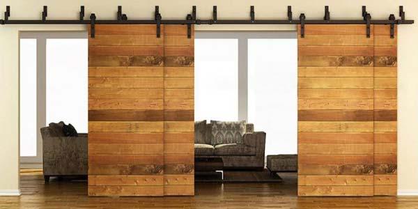 pintu barn