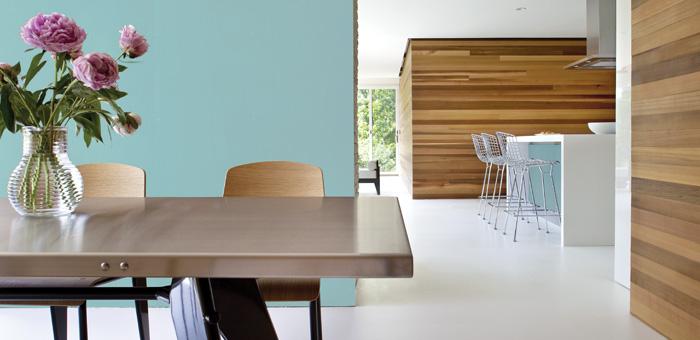 trend warna interior 2019