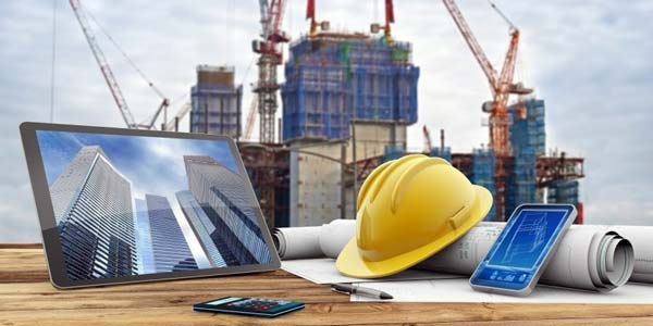 Bisnis Konstruksi Era Digital
