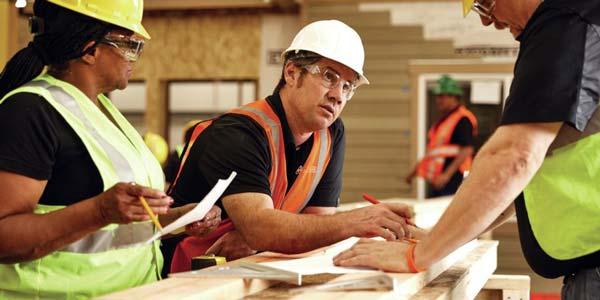 memilih perusahaan konstruksi