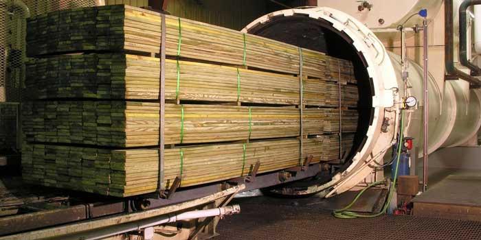 bahan pengawet kayu