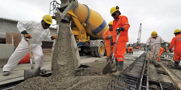 beton ready mix