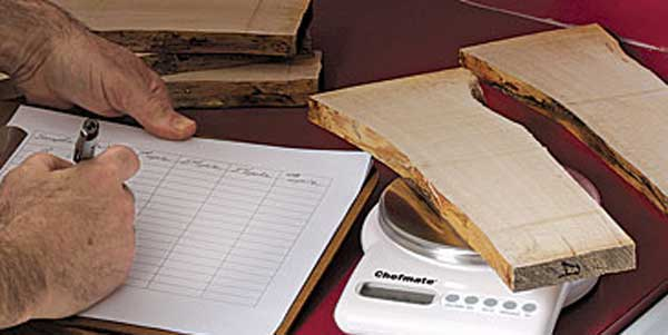 faktor penentu keawetan kayu