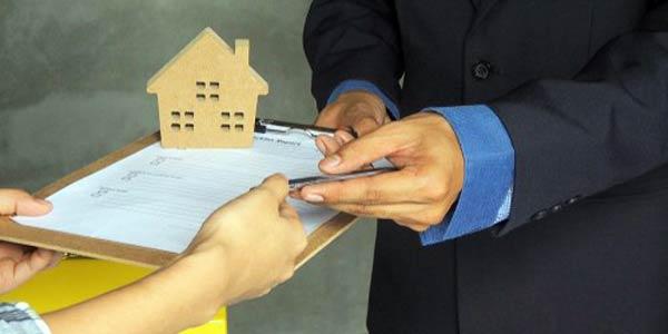 kontrak kerja proyek