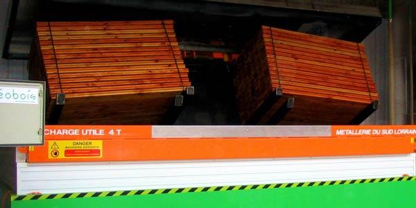 metode pengawetan kayu