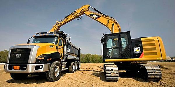 Panduan membeli excavator