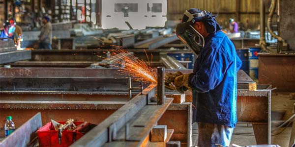 Fabrikasi Struktur Baja