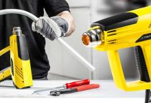 heat gun power tools
