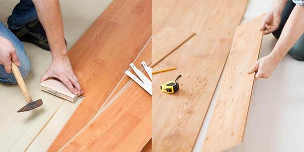 underlayer lantai kayu