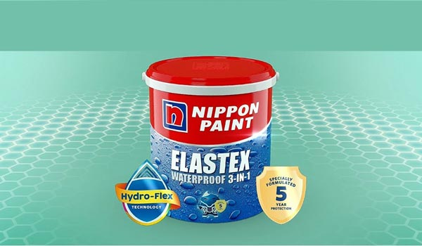 Elastex Waterproof