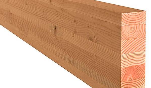 gambar kayu glulam