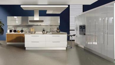kitchen set tahan rayap