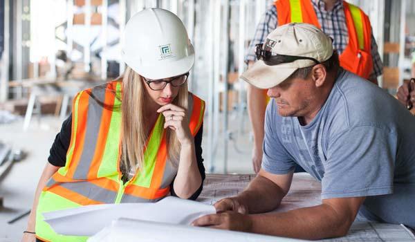 manajemen konstruksi berfungsi mengatur semua proses konstruksi