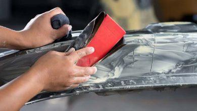 cara mengamplas mobil yang benar sebelum di cat