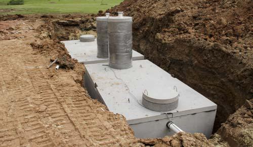 Septic tank beton murah dan kuat
