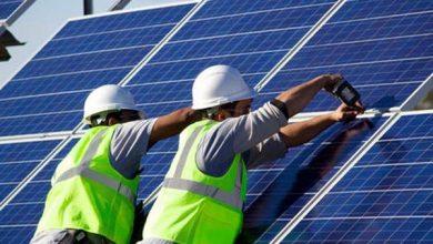 lensolar tenaga surya dari len industry