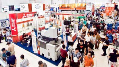 pameran manufacturing surabaya 2019