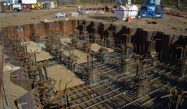 Dua Tipe Pondasi Konstruksi Bangunan deep