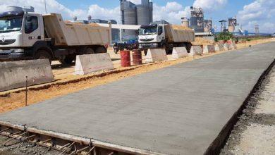 Konstruksi Jalan Aspal vs Beton Ketahui Mana Yang Efisien