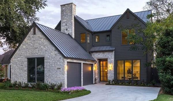 Prinsip Dasar Desain Eksterior Bangunan